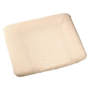 Odenwälder cover for chainging table pad, terry cloth, ecru