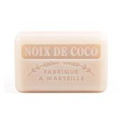 Foufour 125G Savon De Marseille Soap - Coconut