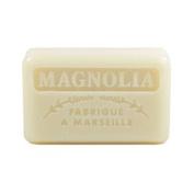 Foufour 125G Savon De Marseille Soap - Magnolia