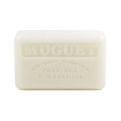 Foufour 125G Savon De Marseille Soap - Lily Of The Valley