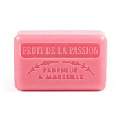 Foufour 125G Savon De Marseille Soap - Passion Fruit