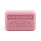 Foufour 125G Savon De Marseille Soap - Sandalwood