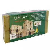 Dakka Kadima Aleppo Soap 3X165G Set - Lavender