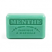 Foufour 125G Savon De Marseille Soap - Mint