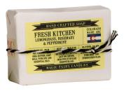 Magic Fairy Candles Fresh Kitchen Goat Milk Soap, 120ml