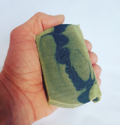 Warm Spring Morning - rosemary and eucalyptus vegan soap