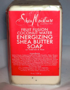 Fruit Fusion Coconut Water Energising Shea Butter Soap