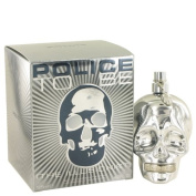 Police To Be The Illusionist by Police Colognes Eau De Toilette Spray 120ml for Men