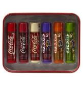 Lipsmackers Lip Smacker Coca-Cola Flavoured Lip Balm Collection