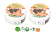 Vitro Naturals Aloe Massage Cream Combo Pack