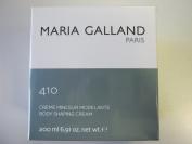 Maria Galland Body Shaping Cream 410, 200ml/6.91oz