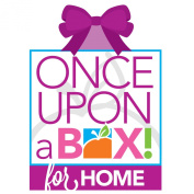 Teacher Peach Teacher Appreciation Gift Once Upon A Box for Home