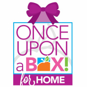 Teacher Peach Teacher Appreciation Gift Once Upon A Box for Home
