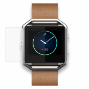 ABC® NEW For Fitbit Blaze Smart Watch Explosion Proof Tempered Glass Film Screen Protector