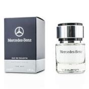 Mercedes-Benz Eau De Toilette Spray For Men 120Ml/4Oz