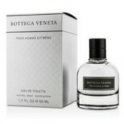 Bottega Veneta Pour Homme Extreme Eau De Toilette Spray For Men 50Ml/1.7Oz