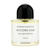 Byredo Accord Oud Eau De Parfum Spray For Women 100Ml/3.4Oz