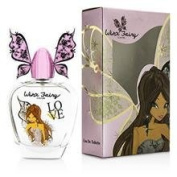 Winx Fairy Couture Flora Eau De Toilette Spray For Women 100Ml/3.4Oz