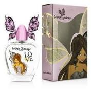 Winx Fairy Couture Flora Eau De Toilette Spray For Women 100Ml/3.4Oz