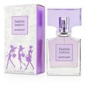 Naf-Naf Fashion Instinct Eau De Toilette Spray For Women 100Ml/3.33Oz