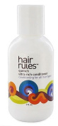 Hair Rules Quench Ultra Rich Deep Conditioner, 470ml