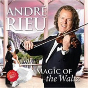 Andre Rieu Magic of the Waltz DVD