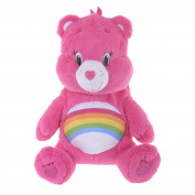 Care Bears Children's Backpack, 34 cm, 2 Litres, Pink