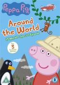 Peppa Pig: Around the World [Region 2]
