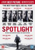 Spotlight [Region 2]