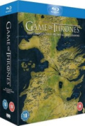 Game of Thrones: Seasons 1-5 [Region B] [Blu-ray]