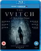 The Witch [Region B] [Blu-ray]