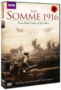 The Somme 1916 - From Both Sides of the Wire [Region 2]