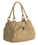 EyeCatchBags - Emily Faux Leather Tote Ladies Shoulder Bag Handbag