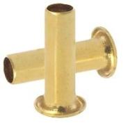 GS 4-12 Brass Eyelets 1,000 pcs