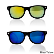 Children's Neutral Reflective Sunglasses