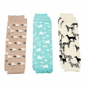 Crummy Bunny Animals Leg Warmers Animals