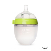 Comotomo Natural Feel 150ml Baby Bottle