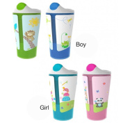Born Free Grow With Me Sippy Cup