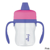 Thermos Foogo Phases Leak-proof Tritan 240ml Sippy Cup
