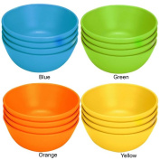 Green Eats Snack Bowl (4 Pack)