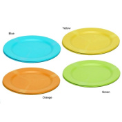 Green Eats Plates (2 Pack)