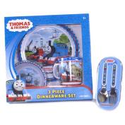 Thomas The Tank Engine & Friends Dinnerware Bundle
