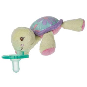 WubbaNub Plush Infant Pacifier Tessa Turtle Mary Meyer Limited Edition
