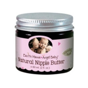 Earth Mama Angel Baby Natural 60ml Nipple Butter