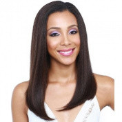 BobbiBoss Synthetic Hair Weave-A-Wig - PETRA