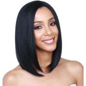 BobbiBoss Synthetic Hair Weave-A-Wig - GINA