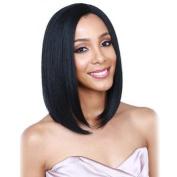 BobbiBoss Synthetic Hair Weave-A-Wig - THEORA