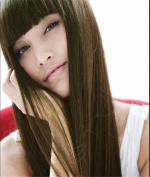 Cool2day New Arrival Women' Stylish Charming Sexy Wig Womens Long Fashion Natural Straight Wig +Wig Cap 0579