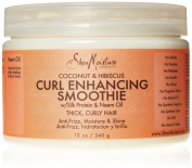Shea Moisture Curl Enhancing Smoothie Coconut & Hibiscus