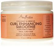 Shea Moisture Curl Enhancing Smoothie Coconut & Hibiscus